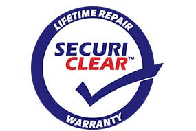 Lifetime Warranty for your Windshield